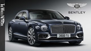 2020 Bentley Flying Spur | Exterior, Interior