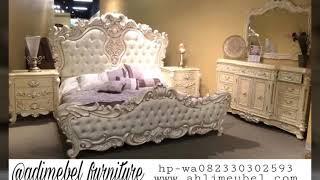 Hp Wa082330302593 Jual Set Tempat Tidur Di Palembang Harga Tempat Tidur Jati Di Palembang Mewah.