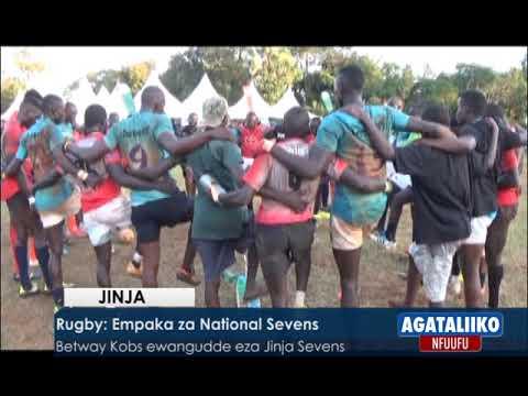 Rugby: Empaka za National Sevens