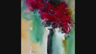 Herry Arifin FLORAL PAINTINGS