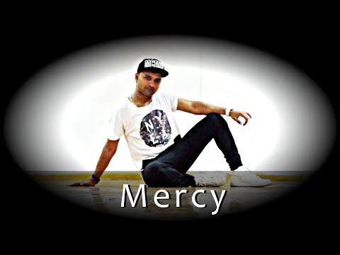 Mercy | Badshah Feat. Lauren Gottlieb | SK Choreography