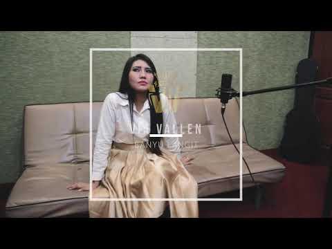 via vallen - bayu langit (akustik)