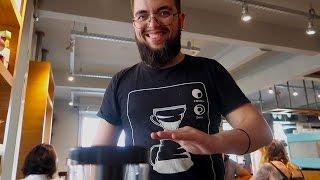 видео Бразильский кофе