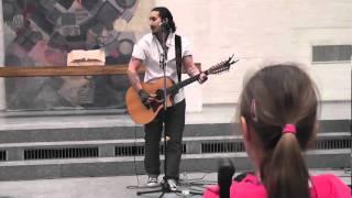 Emad Alaeddin - Zahrat Al Madain (live) - Bring Change