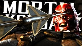 Repeat youtube video NOT THE BEES! | Mortal Kombat X #2