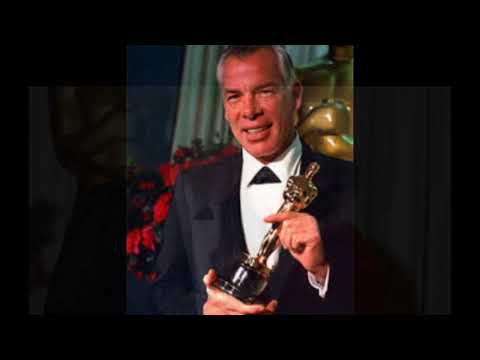 Lee Marvin - From Baby To 63 Year Old