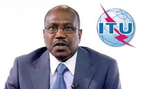 ITU Secretary - General Video Message: Dr Hamadoun I.Touré, S-G, ITU on WCIT - 12