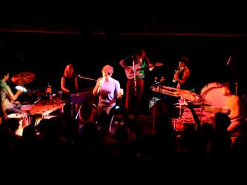 Fatalist Palmistry by WHY? - Live