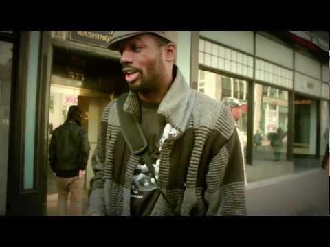 black swan freestyle :Boston Rapper:  Recorded in Downtown Boston
