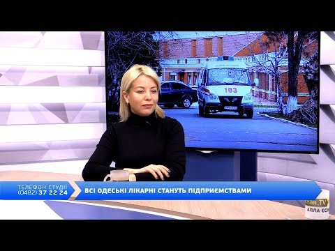 DumskayaTV: День на Думській. Анна Позднякова, 17.01.2019