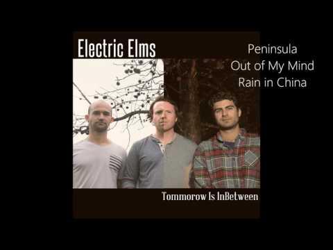 Electric Elms - Tomorrow Is InBetween *A-side & B-side*