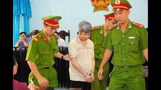 Thi hành án tử tù bịa chuyện trước giờ tiêm thuốc