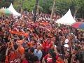 Jak Mania Bernyanyi Sebelum Laga Persija Vs Bali Di Mulai