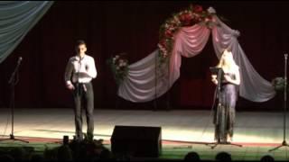 Благодійний концерт Лілії Юрків ( Голос що дає надію ) м.Долина