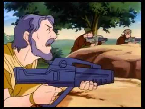 Nowe przygody He mana. The new adventures of He man. E65 The Final Invasion thumbnail