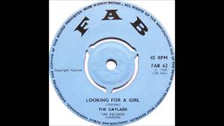Gaylads - Looking For A Girl