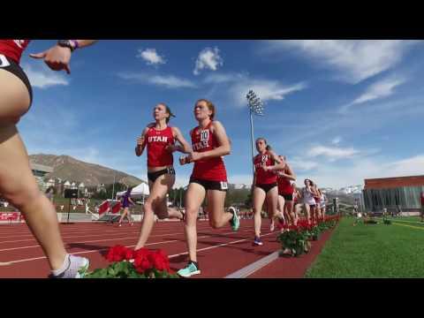 Utah Track/XC Recruiting Piece