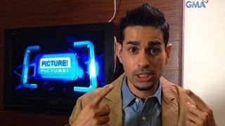 Sam YG wants you to watch Picture! Picture!