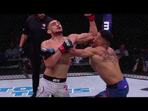 UFC 229: Ferguson vs Pettis Promo - Something to Prove