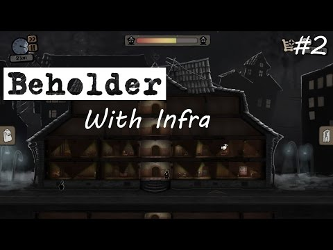 BEHOLDER #2 - Trust and Care Closed Beta! CZ [FullHD]