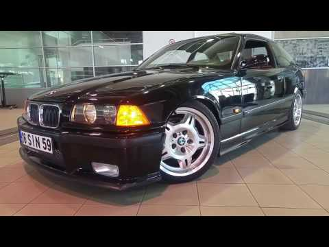 BMW E36 Coupe 3.20