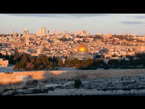 Israel, My Beloved Land - ישראל ארצי אהובה