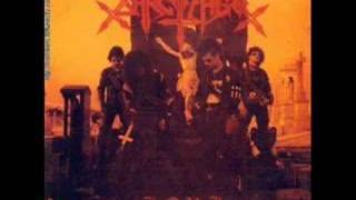 Watch Sarcofago Satanic Lust video