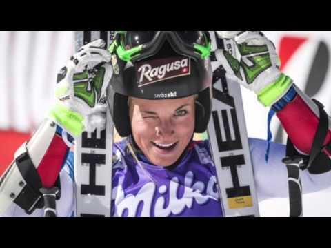 Shiffrin (Jumpman Remix) -- Slalom Tokyo Drift