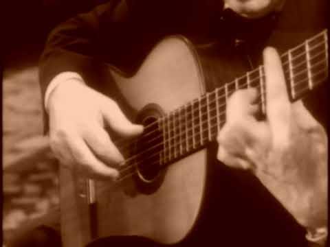 Andres Segovia - F.M.Torroba - Sonatine 1st movement