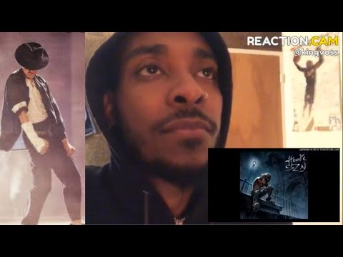 A Boogie wit da Hoodie Look back at it Remix Ft Michael Jackson Reaction