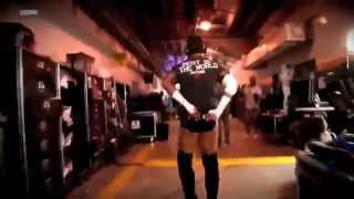 "CM Punk 2014 Career Tribute: ""When You"