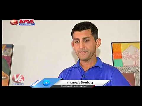 Couple Collects Unused Covid Medicines, Distribute to Poor | V6 Teenmaar News