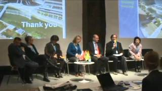 Overview - World Communication Forum in Davos - 2012