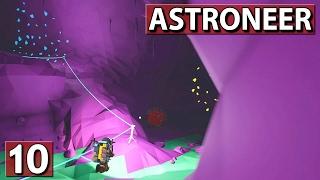 ALUMINIUM ► Astroneer #10