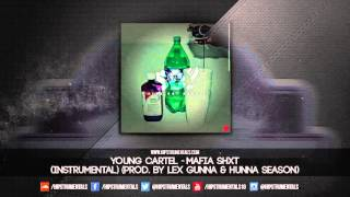 Young Cartel - Just Started [Instrumental] (Prod. By Lex Gunna & Hunna Season) + DL