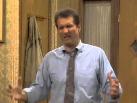 Женаты и с детьми [Married… With Children] - центр аэробики