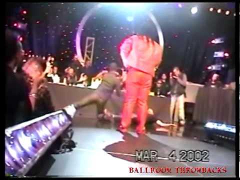 BQ VOGUE FEM 2002 LEGENDARY PONY GARCON SLAYS!!!