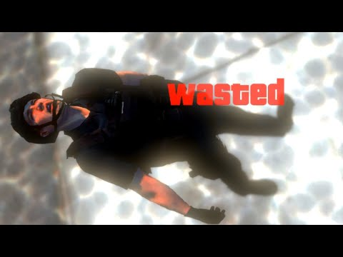 GTA 5 Epic Wasted Compilation Flooded Los Santos ep.203 (Funny Moments)