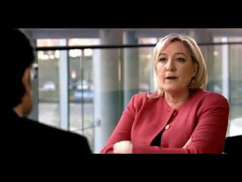 The Power of Le Pen - BBC, Our World