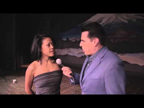 BWW TV: Behind the Scenes of WATERFALL