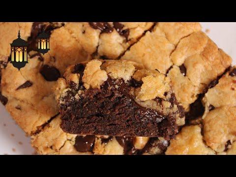 brookies---mi-brownie/mi-cookies-,-une-tuerie-!-[ftourwithso-#12]