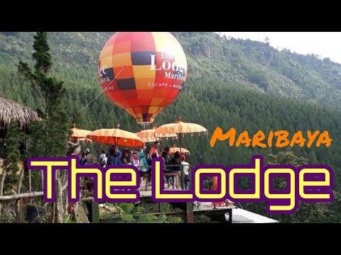 the-lodge-maribaya-|-glamping-mewah-instagrammable-di-lembang-bandung