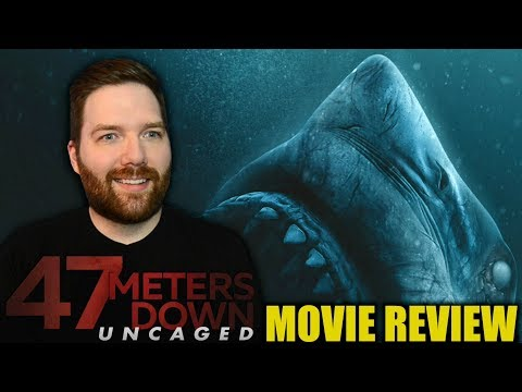 47 Meters Down: Uncaged - Movie Review