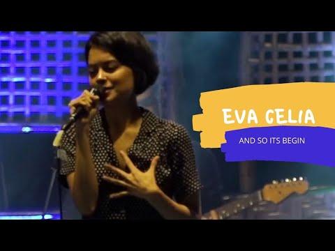 AND SO IT BEGINS - EVA CELIA & INDRA LESMANA Live Perform - Senggigi Sunset Jazz Lombok 2018