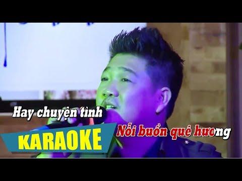 [KARAOKE] Hương Ca Vô Tận - Tài Nguyễn