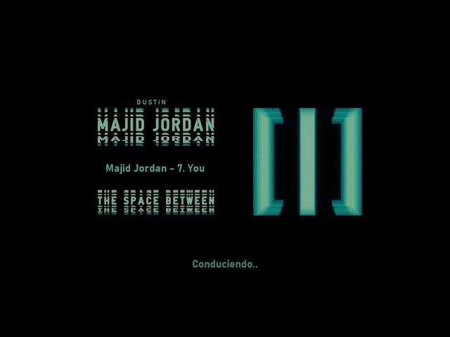 Majid Jordan ⥈ You «Subtitulado Español»