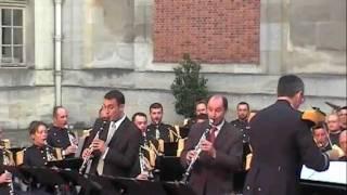 Il Convegno, for 2 clarinets & band - Amilcare Ponchielli - Philippe Cuper & Jean Luc Votano