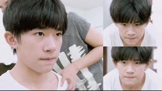 TFBOYS 易烊千玺 加油男孩 第五集 我们共同的舞台 20170126