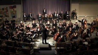 Dvorak Symphony no 9 From the New World Largo 2nd movement