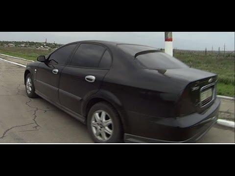 Авто б/ушка - Chevrolet Evanda 2006г.в